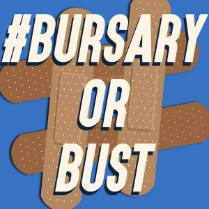 bursary or bust profile